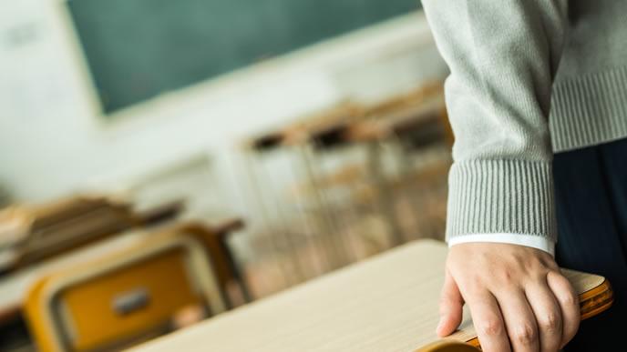 勉強の楽しさがイマイチ理解できない中学生