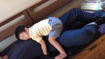 育児ノイローゼの原因となる子供とパパの行動と対処法