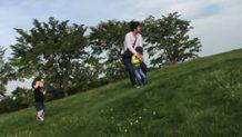 子供の足が速くなる方法は?子供に教えたい速く走るコツ