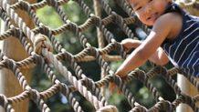 自己主張が大爆発!3歳のしつけ、生活習慣やマナーの教え方