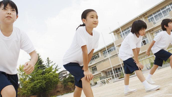 体を動かす習いごともオススメ