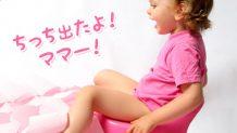無理なく始めるトイレトレーニングの方法&トイトレ準備