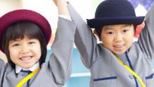 幼稚園選び6つのポイント~現役ママが語る成功点と失敗点