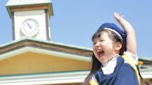 幼稚園を転園したしたときの子供の様子を13人に聞いてみた