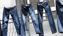 ジーンズの洗濯方法で色落ちを抑える洗い方を15人に聞いてみた