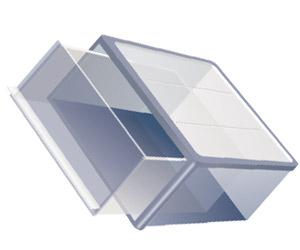 透明収納ボックス