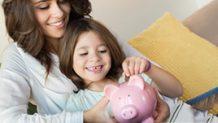 シングルマザーも貯金を!母子家庭で貯金したい人必見!