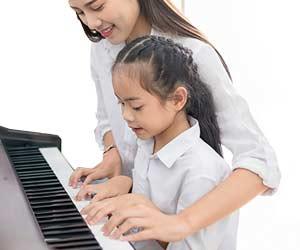 個人のピアノ教室